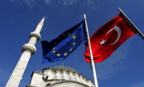 L'intégration européenne ne semble pas être la priorité de l'actuel gouvernement turc.