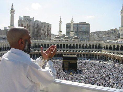 Le pélerinage à La Mecque réuni l'ensemble de l'Oumma, la communauté des croyants musulmans.
