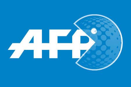 Ancien logo du compte Twitter de l'Agence France Presque